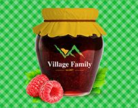 Village Family | Branding