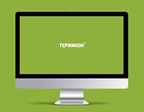 Сайт «Термикон»