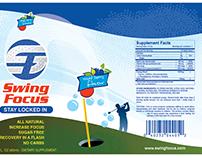 Swing Focus