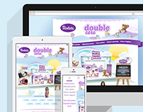 Violeta Double Care Website