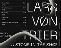 A Stone In The Shoe Visual Identity