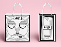 Gigi Cafe and Clothing