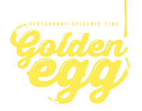 Restaurant - Golden Egg