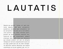 Lautatis