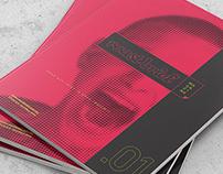 Roastbrief Magazine N01