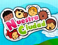 Website - Nuestra Ciudad