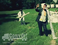 Music Video: ConvOi! - Basket Case