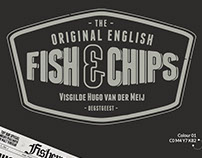 FISH&CHIPS Concept