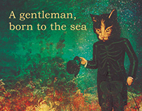 A gentleman, born to the sea