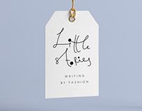 Little Stories - kid fashion brand