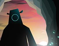 Enter The Dark Indie Game Convention