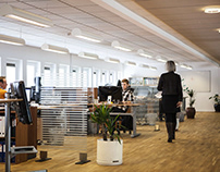 Interesting Article for all office spaces