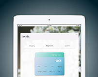Daily Design #2_Credit Card Payment