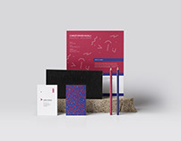 portfolio packaging