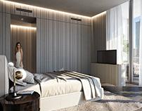 Duplex Apartment in Miami