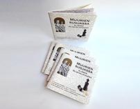 Olavinlinna Castle – Museum Exhibition & Book