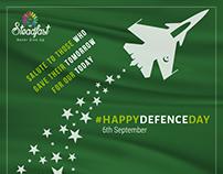 Defence Day 6 September