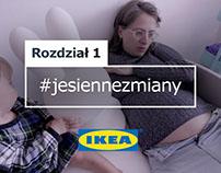 Anastazja for IKEA