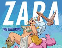 Zara the Enduring
