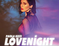 PAOLA IEZZI - LOVENIGHT - OFFICIAL VIDEO