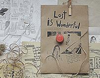 Lost Is Wonderful