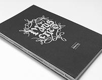 Tipo Manuscrito: Lettering e Caligrafia