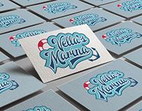 Vella's Marina