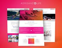 AdriSanz.life
