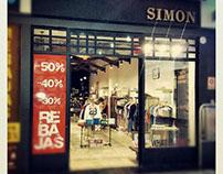 Simón Store