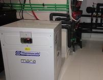 Geothermal application