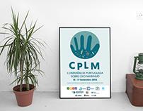 CPLM - Conferência Portuguesa Sobre Lixo Marinho