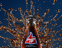 THUMS UP | RETOUCH