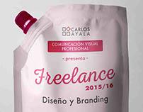 Freelancing 2015/16