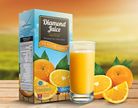 Diamond Juice
