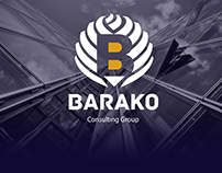BARAKO consulting group, Corporate branding