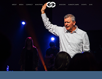 The Crossing Church Website