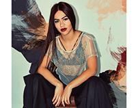 Alma Sensible #14 Sofía Betancourth