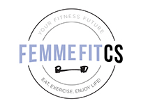 Logo and Brand Style for Femme Fit