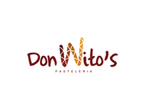 Pastelería Wito's