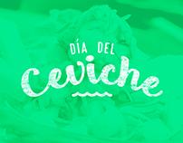 Ceviche l Perú
