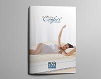 Wool Service - Grande Comfort Depliant