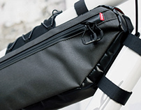 Salsa Cycles I EXP Universal Half-Frame Pack