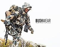 Bushwear clothing