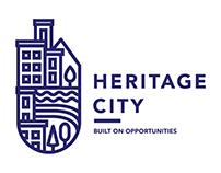 City Branding - Heritage City