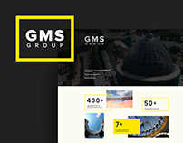 GMS Group