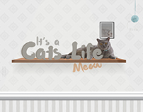 It's a Cats Life
