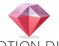 RubyMotion Dispatch logo