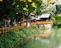 Japan-Tokyo, Kyoto, and Takayama