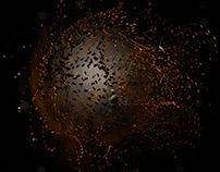 Gold Cosmos v2