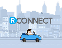 R-Connect. Motion Design